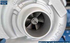 Części do turbin - z jakich części składa się turbosprężarka?