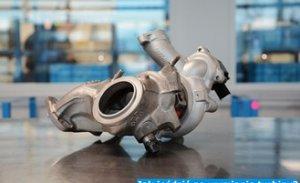 Jak jeździć po wymianie turbo?