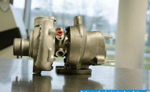 Jak pozbyć się turbo dziury?