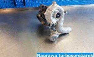 Regeneracja turbosprężarek lublin