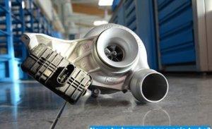 Nowe turbo czy regeneracja turbo?