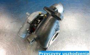 Serwis turbosprężarek Warszawa