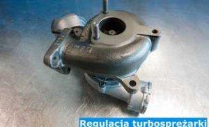 Regulacja Turbosprężarki – Innowacje, nowości Melett – Tester Turbo-Pro