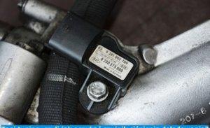 Tani tuning, czyli jak oszukać czujnik ciśnienia doładowania?