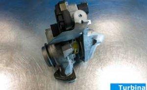 Turbina passat b5 – Naprawa turbosprężarki – Melett Service