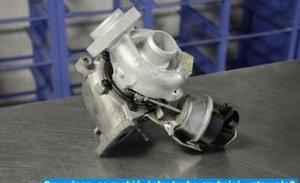 Czy wiesz, co zrobić, żeby turbo szybciej wstawało?