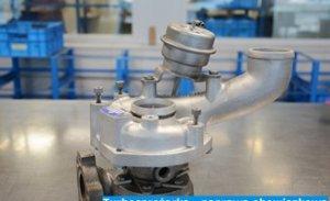 Turbosprężarka - naprawa obowiązkowa