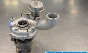 Wszystko o turbosprężarkach