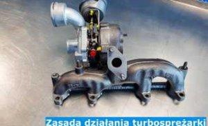 Turbosprężarka zasada działania – Regenerujemy turbiny - Melett