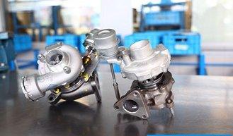 Nowe turbo gwiżdże