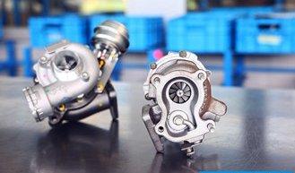 Trzepotanie turbo