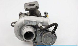 Turbosprężarka 28231-27000