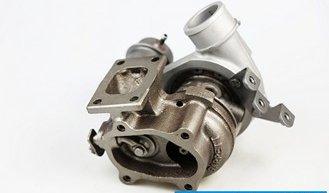 Turbosprężarka 452215-2