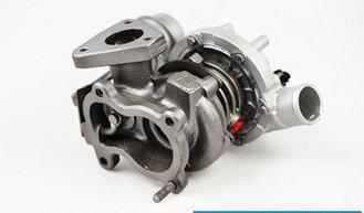 Turbosprężarka 454065-2