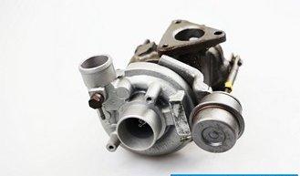 Turbosprężarka 454083