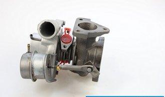 Turbosprężarka 454092-1