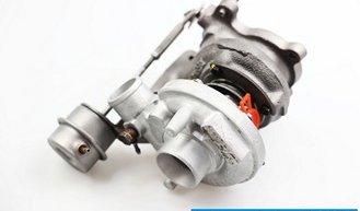 Turbosprężarka 454097-2