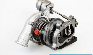 Turbosprężarka 454098-2