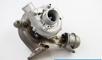 Turbosprężarka 454158-3