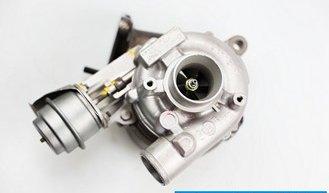 Turbosprężarka 454161-1