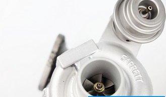 Turbosprężarka 454216-3