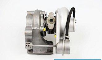 Turbosprężarka 466856-3