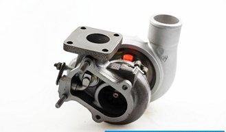 Turbosprężarka 49135-05500