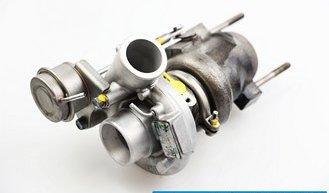 Turbosprężarka 49177-06490