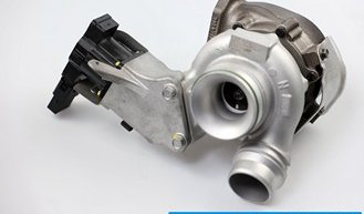Turbosprężarka 49490-93501