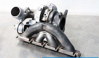 Turbosprężarka 5303-970-0141