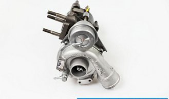 Turbosprężarka 53039700005