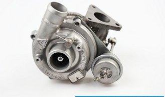 Turbosprężarka 53039700006