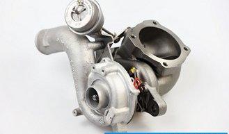 Turbosprężarka 53039700011