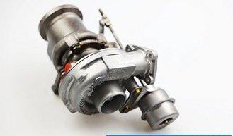 Turbosprężarka 53039700019