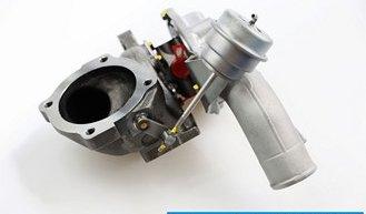 Turbosprężarka 53039700058