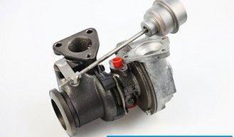 Turbosprężarka 53039700060