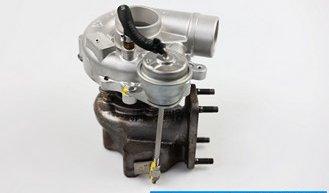 Turbosprężarka 53039700089