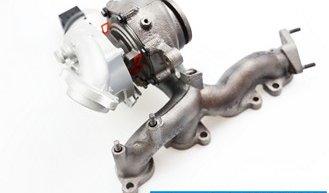 Turbosprężarka 53039700139