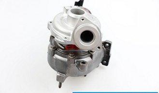Turbosprężarka 53039700140