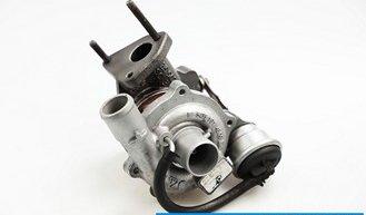 Turbosprężarka 5435-970-0006
