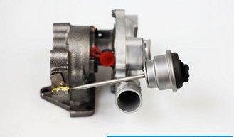 Turbosprężarka 54359700000
