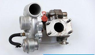 Turbosprężarka 54359700019