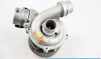 Turbosprężarka 54399700070