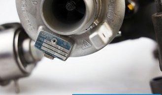 Turbosprężarka 54399700072