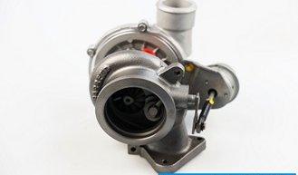 Turbosprężarka 700625-1