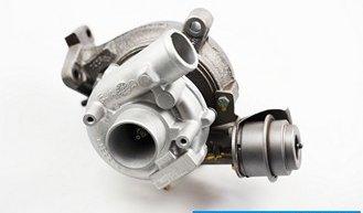 Turbosprężarka 700960-5