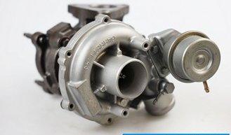 Turbosprężarka 701729-6