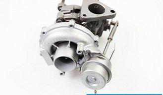 Turbosprężarka 701729-9