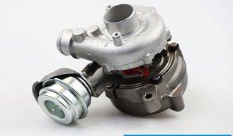 Turbosprężarka 701855-4