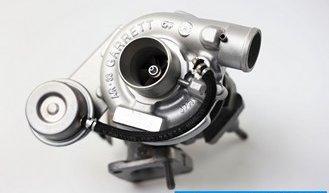 Turbosprężarka 702338-1